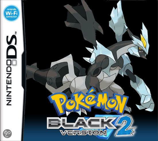 Pokemon: Black 2