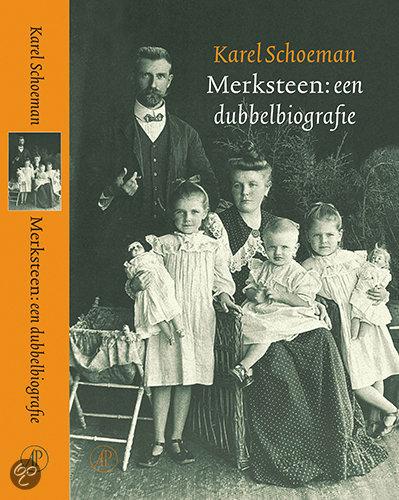 Merksteen: Een Dubbelbiografie