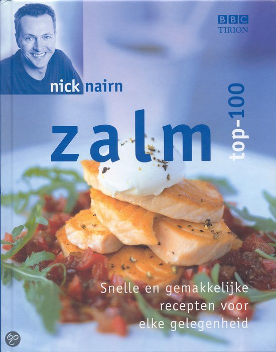 Nick Nairn'S Zalm Top-100