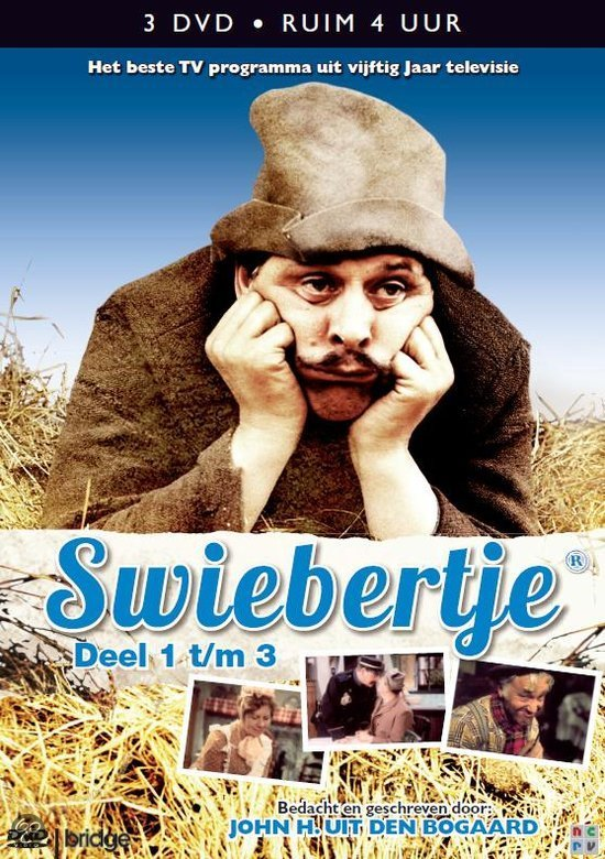 Swiebertje Box 1