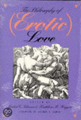 Erotic love philosophy