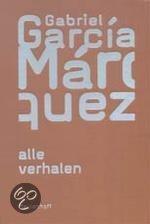 Alle Verhalen  ISBN:  9789029072519  –  Gabriel Garcia Marquez