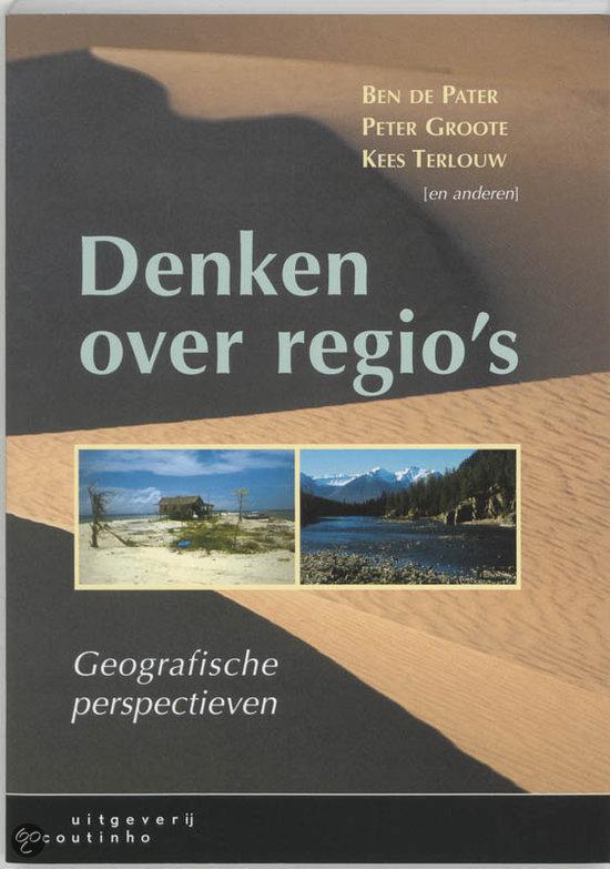 Denken Over Regio's