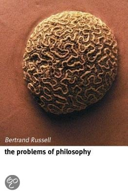 The Problems of Philosophy<br>Bertrand Russell