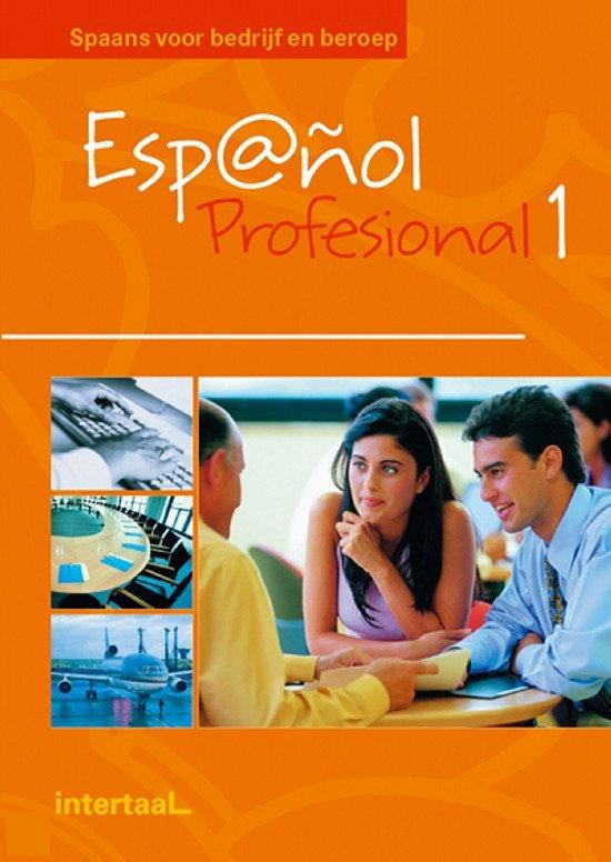 Espanol profesional 1