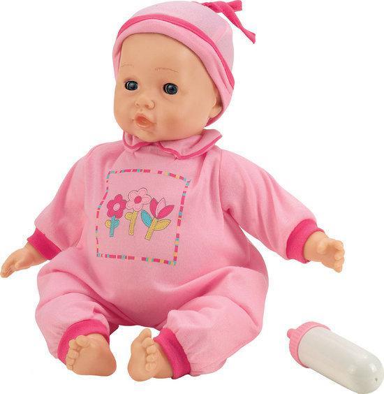 Interactieve Babypop met 7 Functies