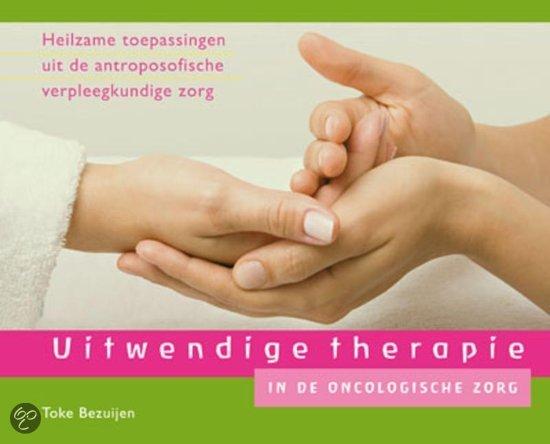 Uitwendige Therapie In De Oncologische Zorg