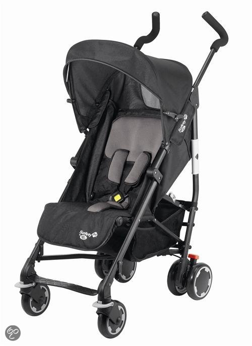 Safety 1st - Buggy Compa'city - Black sky