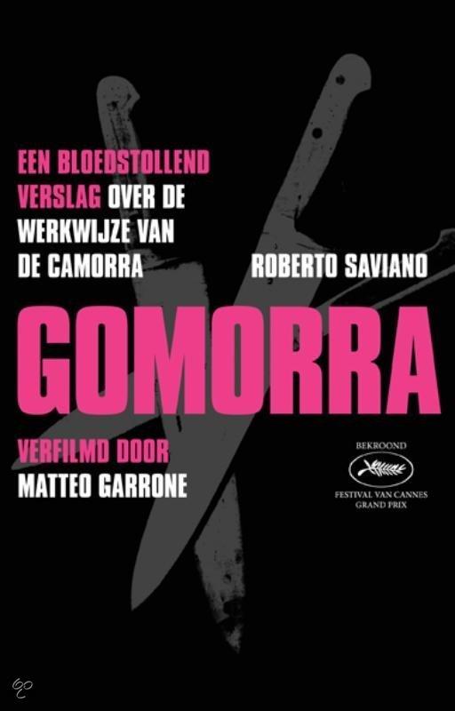 Gomorra / Midprice