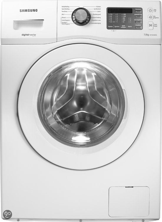 Samsung Wasmachine WF700Y4BKWQ/EN