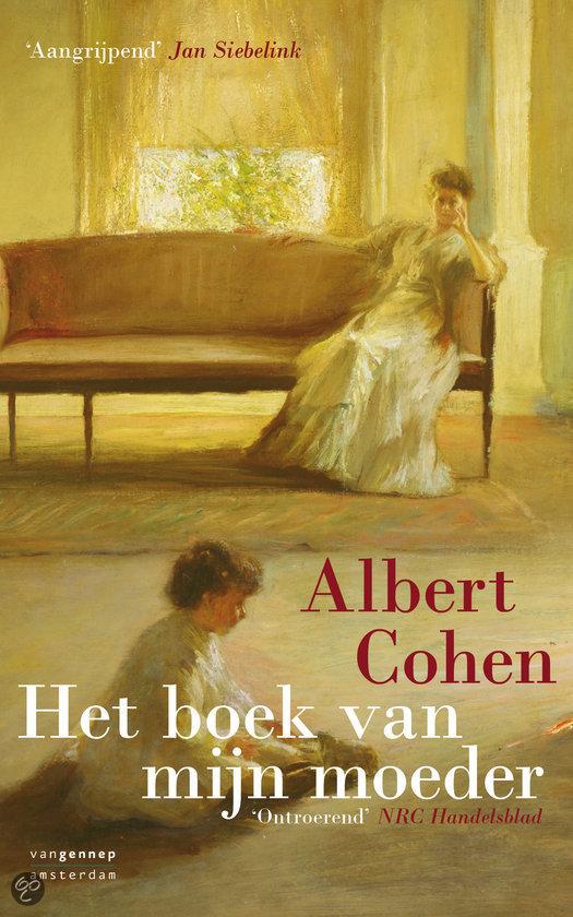 Het boek van mijn moeder