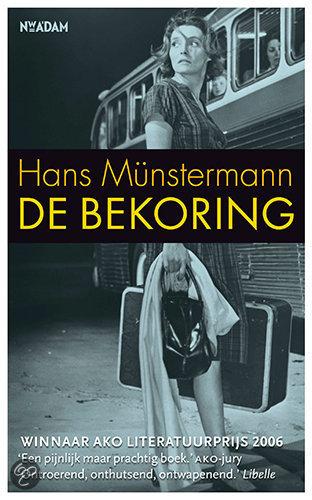 Bekoring  ISBN:  9789046804629  –  Hans Münstermann