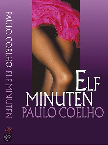 Elf Minuten  ISBN:  9789029509817  –  P. Coelho