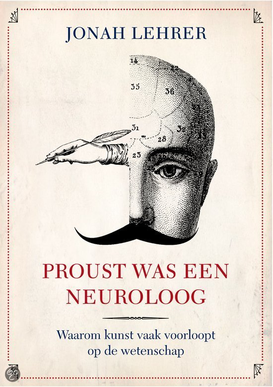Proust was een neuroloog