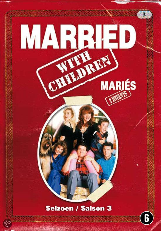 Married With Children - Seizoen 3