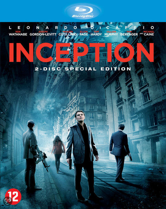 Inception (S.E.)