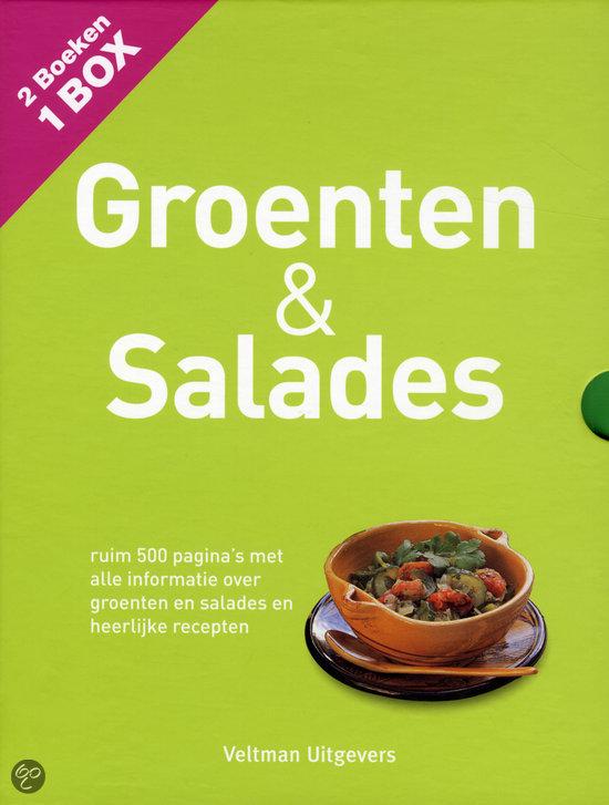 Groenten & salades