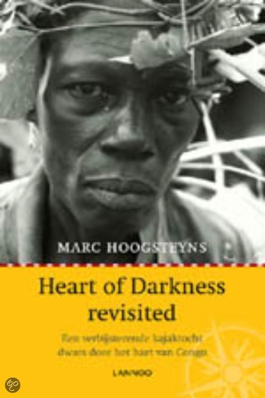 Heart of Darkness revisited (E-boek | ePub-formaat)