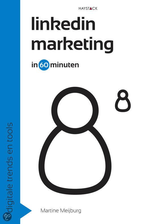 LinkedInmarketing in 60 minuten