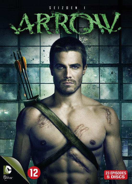 Arrow - Seizoen 1