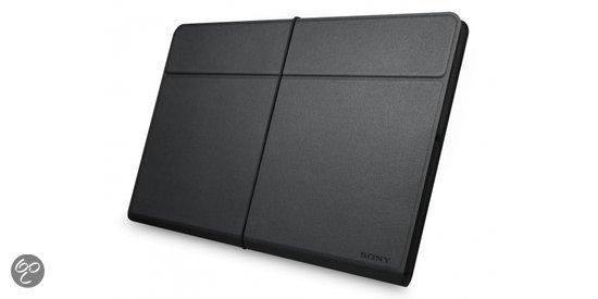 Sony beschermhoes voor de Xperia Tablet Z - Zwart