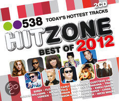 538 Hitzone - Best Of 2012