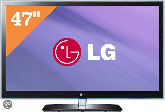 LG 47LW650S - LED TV - 47 Inch - Full HD