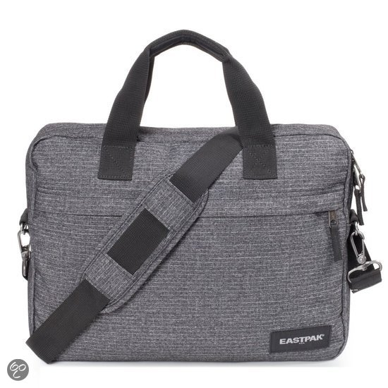 Schoudertas Laptopvak : Bol eastpak queezer schoudertas inch