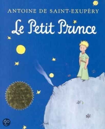Antoine de Saint-Exupérie - Le petit prince