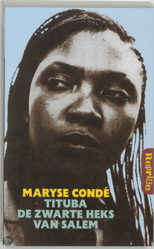 the importance of the journey in maryse condes i tituba black witch of salem