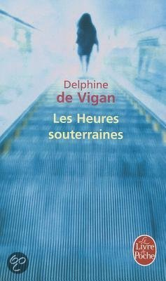 Les Heures Souterraines