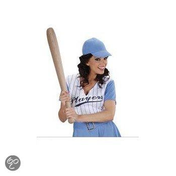 Opblaasbare honkbal knuppel 82 cm in Stipdonk