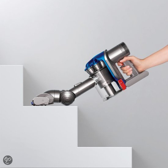 bol.com | Dyson DC35 - Steelstofzuiger | Elektronica