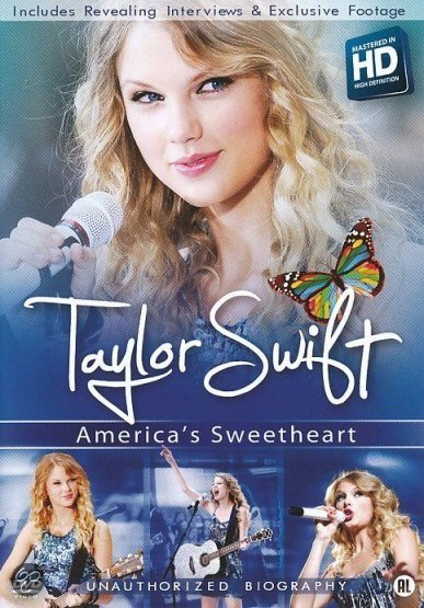 Taylor Swift - America'S Sweetheart