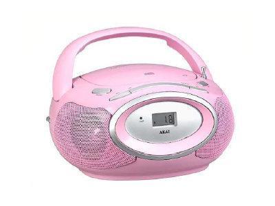 Hema radio cd speler