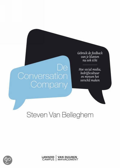 De Conversation Company
