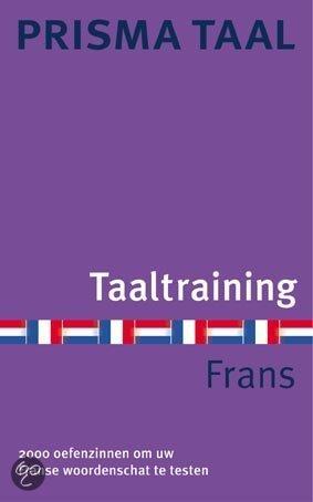 Prisma taaltraining Frans