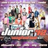 Junior Songfestival 2012