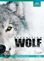 BBC Earth - Expedition Wolf (Dvd)