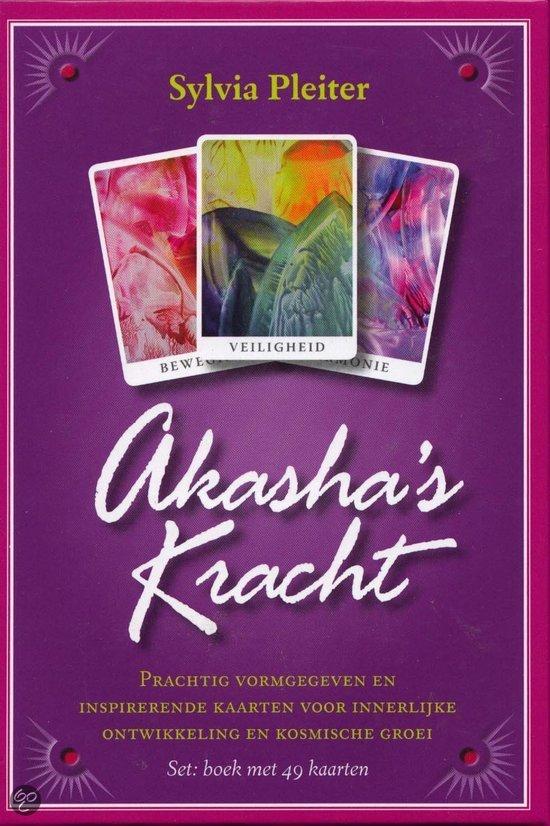 Akasha's Kracht + 49 Kaarten