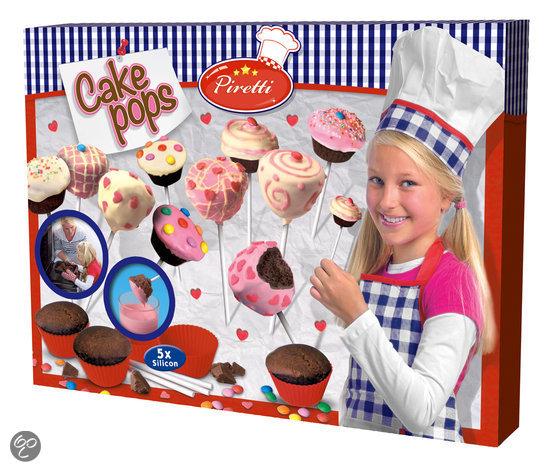 Mooie Keukenspullen : bol.com Ses Piretti Cakepops,Ses Speelgoed
