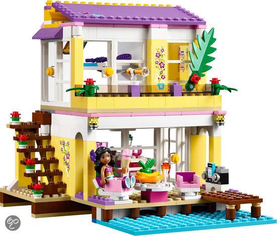 Allegro Strona house