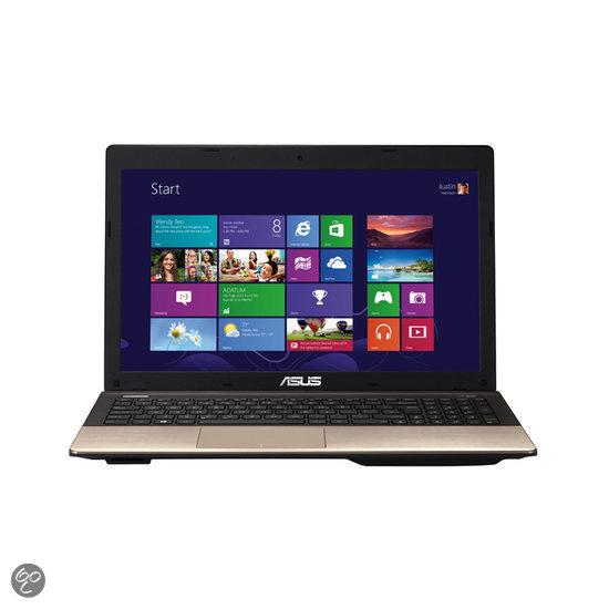Asus K55A-SX535H - Laptop