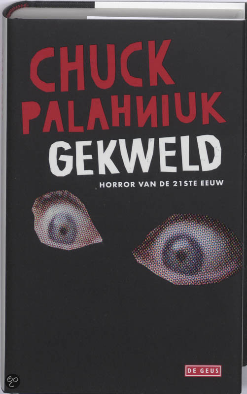 chuck palahniuk dissertation Dissertation by chuck palahniuk chuck palahniuk's fight club is an unprecedented novel which is particularly concerned with the body cosmology dissertation distinguished in kashmir saivism « si vous lisez ceci, alors cet avertissement est pour vous.