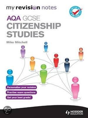 Examples of gcse citizenship coursework