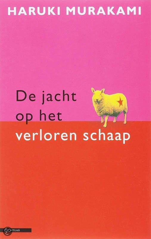 Jacht Op Het Verloren Schaap  ISBN:  9789045000954  –  Murakami  Haruki