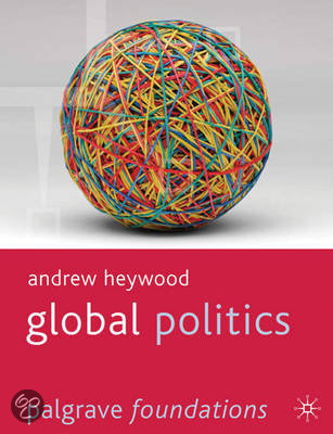 About Andrew Heywood
