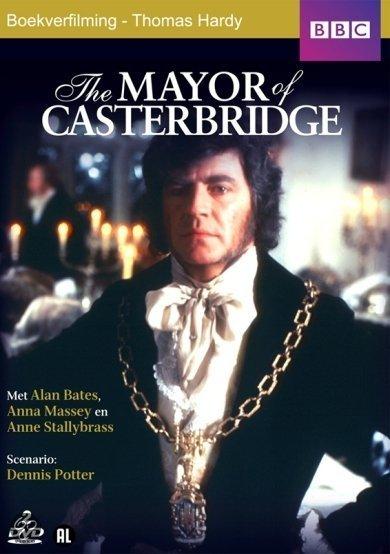 the character of michael henchard in The mayor of_casterbridge 1 the mayor of casterbridge by thomas  hardypresented by kyle rae 2 major characters   michael henchard  .