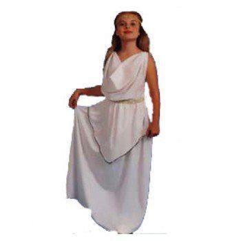 Verkleedkleding romeinse griekse leeftijd 7 tot 10 jaar - Kind oud ...