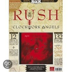 Clockwork Angels Fanpack (Cd+Magazine)